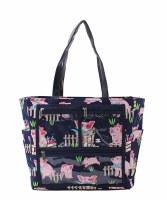 Pig Photo Bag