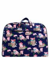 Pig Garment Bag