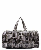 Fashion Magazine Duffel