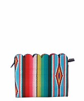 Serape Fashion Messenger