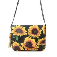 Sunflower Messenger