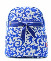 Damask Backpack