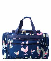 "Rooster 20"" Duffel"