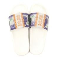 Rhinestone Slippers