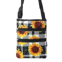 Sunflower Messenger