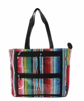 Serape Photo Bag