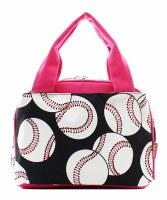 Baseball Lunch Bag