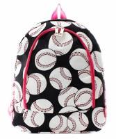 Baseball Backpack