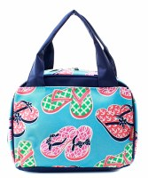 Flip Flops Lunch Bag