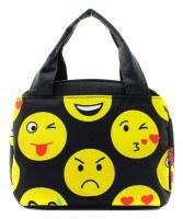 Emoji Lunch Bag