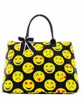 Emoji Tote