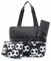 Soccer Diaper