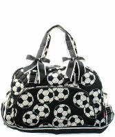 Soccer Duffel