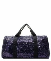 Sequin Duffel