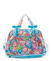 Sea Shell Duffel
