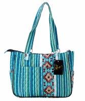 Serape Handbag