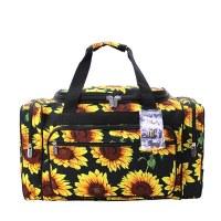 """Sunflower 23"""" Duffel"""