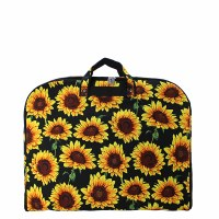 Sunflower Garment Bag
