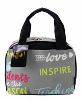Teacher Lunch Bag