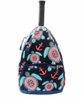 Turtle Tennis Racket Bag