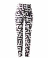 Greek Key Leggings