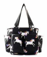 Unicorn Caddy Bag