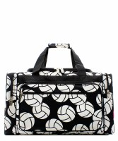 "Volleyball 23"" Duffel"