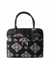 Tribal Travel Tote