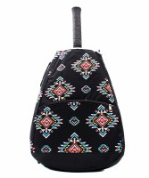 Tribal Tennis Racket Bag