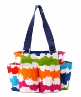 Summer Splash Caddy Bag