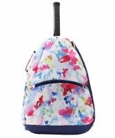 Flower Tennis Racket Bag