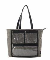Stone Wash Photo Bag