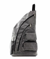 Stone Wash Backpack