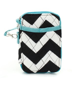 Chevron Wallet