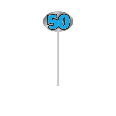 50th Party Picks