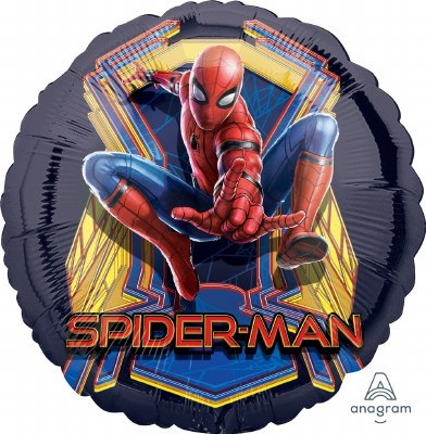 Spiderman 18 Inch Foil