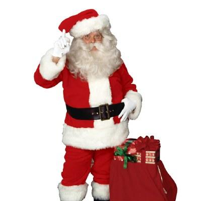 Santa Suit Imperial
