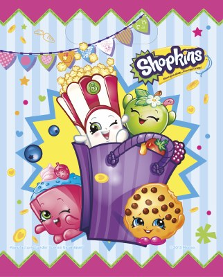 Shopkins Lootbags
