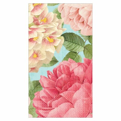 Blissful Blooms Guest Towels