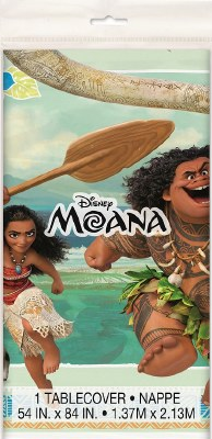 Moana Tablecover
