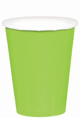 Kiwi 9oz Paper Cups