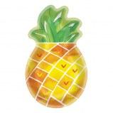 Pineapple Shaped Plates