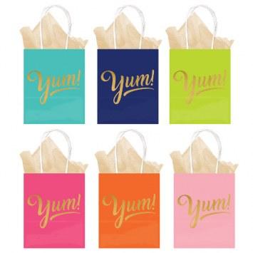 Sweets & Treats Kraft Bag
