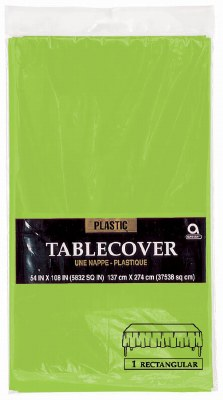 Kiwi Rectangular Tablecover