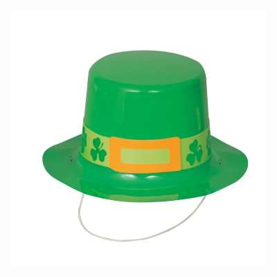 St Patty Mini Hats 4ct