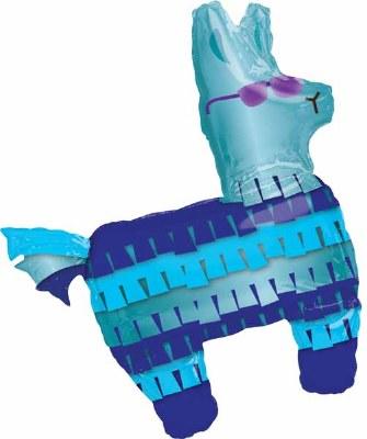 Battle Royal Llama Foil