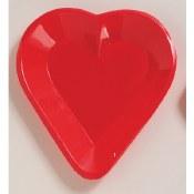 Casino Hearts Card Tray