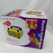 Balloon Electric Air Inflator