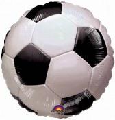 Soccer 18in Foil