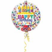 Birthday Insider Balloon